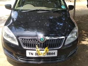Skoda Rapid Elegance 1.6 MPI MT (2012) in Coimbatore
