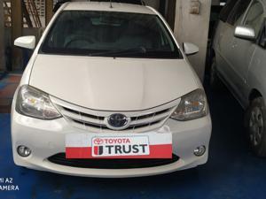 Toyota Etios GD (2013) in Chennai