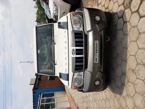 Mahindra Bolero Power Plus LX (2017)