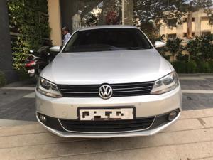 Volkswagen Jetta Highline TDI (AT) (2011) in Chennai
