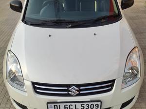 Maruti Suzuki Swift Dzire VDi (2012) in Gurgaon