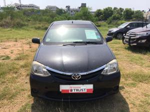 Toyota Etios D 4D GD (2013) in Chennai
