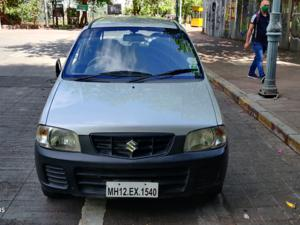 Maruti Suzuki Alto LXI BS II