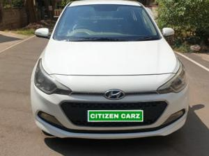 Hyundai Elite i20 1.4 U2 CRDI Asta Diesel (2014) in Bangalore
