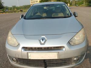 Renault Fluence 1.5 E4 (2012) in Faridabad