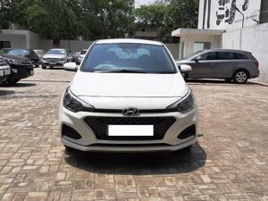 Hyundai Elite i20 Magna Plus 1.2 (2018)