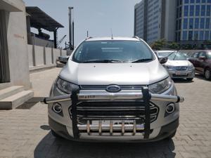 Ford EcoSport Platinum Edition Diesel (2015) in Chennai