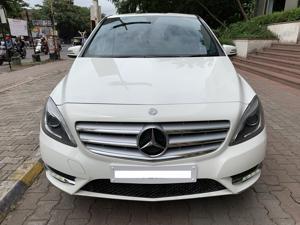Mercedes Benz B Class B180 CDI Style (2013) in Pune
