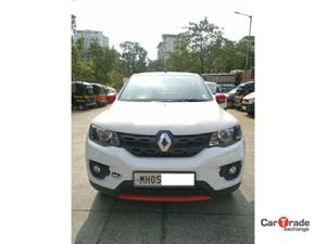 Renault Kwid 1.0 RXL (2018) in Thane