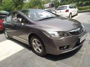 Honda Civic 1.8V MT (2011)