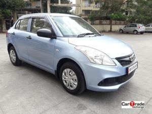 Maruti Suzuki New Swift DZire LXI (O)