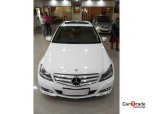 Mercedes Benz C Class C 220 CDI BlueEFFICIENCY (2013) in Pune