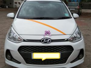 Hyundai Grand i10 Sportz (O) AT 1.2 Kappa VTVT (2018) in Chennai