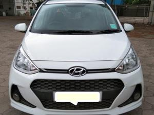 Hyundai Grand i10 Sportz U2 1.2 CRDi (2018) in Chennai