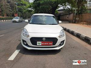 Maruti Suzuki Swift ZDi Plus AMT (2018)