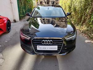 Audi A6 2.0 TDI Premium+ (2012)