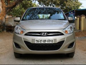 Hyundai i10 Sportz 1.2 (2011) in Chennai