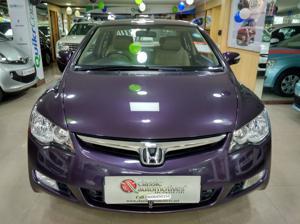 Honda Civic 1.8V MT (2008) in Bangalore