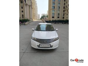 Honda City 1.5 S MT (2011)