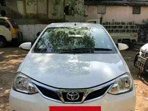 Toyota Etios VX D (2015) in Chennai