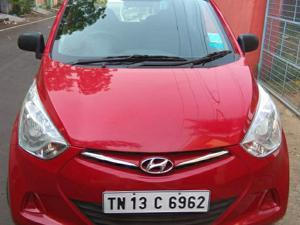Hyundai Eon Magna + (2015) in Chennai