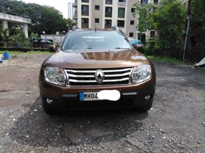 Renault Duster RxL Diesel 85PS (2015) in Thane