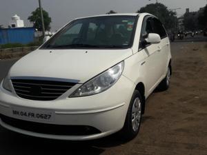 Tata Indica Vista LS Quadrajet (2012)