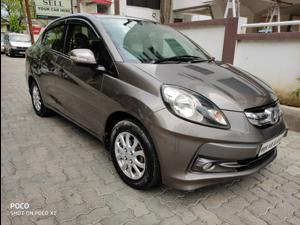 Honda Amaze VX MT Petrol (2013) in Nagpur