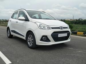 Hyundai Grand i10 1.2 Kappa VTVT 4AT Asta (O)