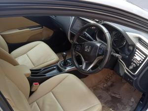 Honda City VX(O) BL 1.5L i-VTEC Sunroof (2017)