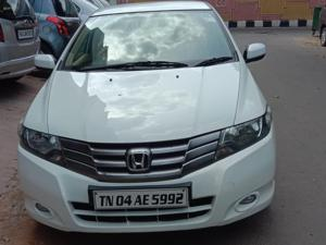 Honda City 1.5 V AT (2011) in Chennai