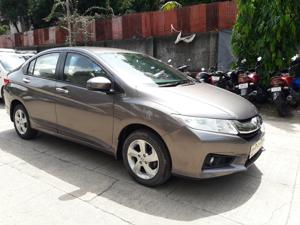 Honda City V 1.5L i-VTEC (2016) in Thane