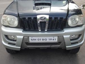 Mahindra Scorpio VLX AT BS III (2013)