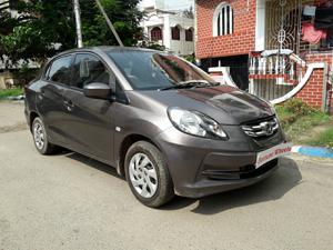 Honda Amaze S MT Diesel (2014) in Kolkata