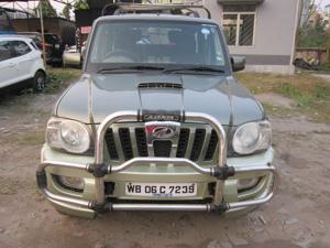 Mahindra Scorpio SLE BS IV (2010) in Kolkata