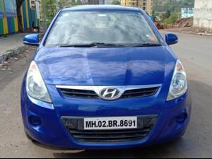Hyundai i20 Sportz 1.2 BS IV (2011) in Thane