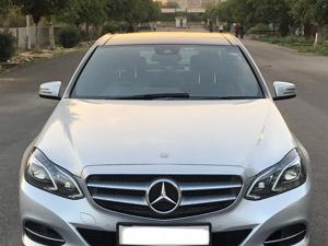 Mercedes Benz E Class E 250 CDI Edition E (2017) in Ghaziabad