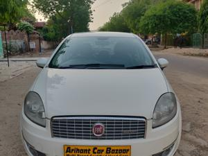 Fiat Linea Emotion Pk 1.3 MJD (2010) in Jodhpur
