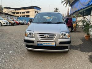 Hyundai Santro Xing GL Plus (2013) in Thane