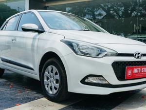 Hyundai Elite i20 1.4 U2 CRDI Sportz Diesel (2015) in Nashik