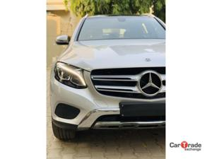 Mercedes Benz GLC 220 d (2018) in Ahmedabad