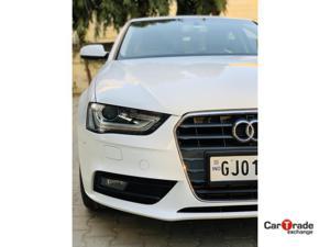 Audi A4 2.0 TDI Premium+ (2013) in Ahmedabad