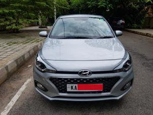 Hyundai Elite i20 Asta 1.2 (O) (2019) in Bangalore