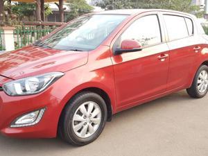 Hyundai i20 1.4L Sportz Diesel (2013) in Thane