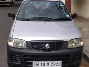 Maruti Suzuki Alto LXi BS III (2008) in Chennai