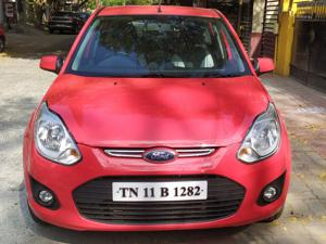 Ford Figo Duratorq Diesel Titanium 1.4 (2013) in Chennai