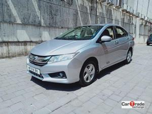 Honda City VX(O) 1.5L i-VTEC Sunroof (2014) in Thane