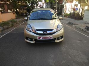 Honda Mobilio V(O) i-VTEC (2014) in Bangalore