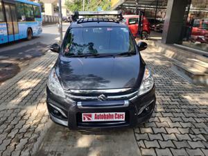 Maruti Suzuki Ertiga ZDI Plus SHVS (2016) in Bangalore