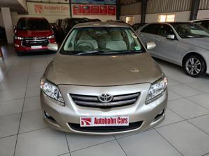 Toyota Corolla Altis 1.8G (2010)